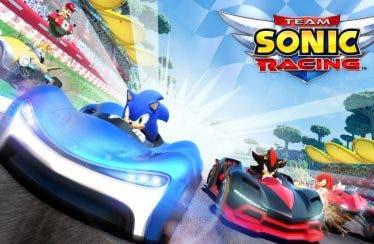 Team Sonic Racing no contará ni con DLC's ni con micropagos internos