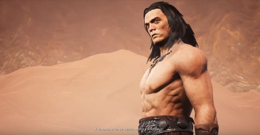 Conan Exiles 3