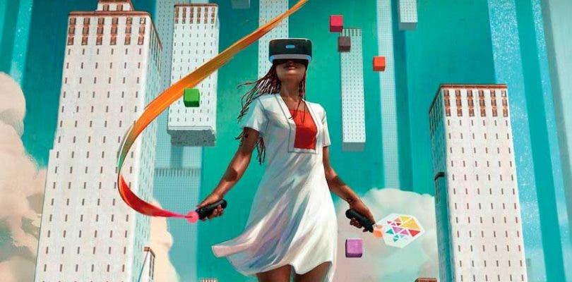 CoolPaintr VR nos emplaza a su cercana llegada al mercado con un tráiler