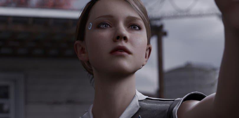 Quantic Dream, creadores de Detroit: Become Human, miran más allá de PlayStation