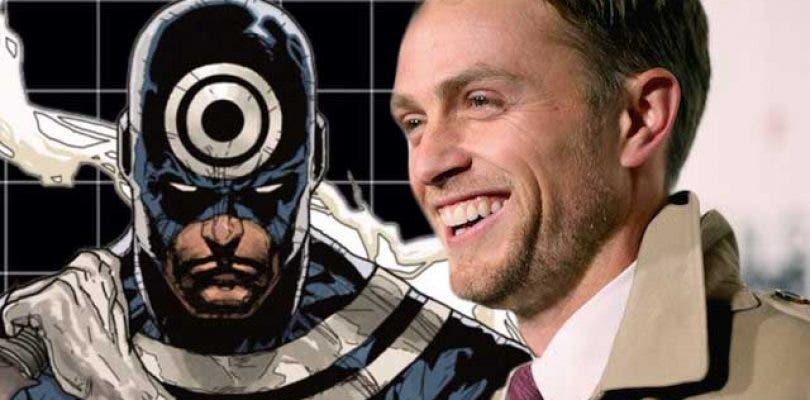 Wilson Bethel será Bullseye en la tercera temporada de Daredevil