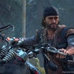 Level52 studios crea una atractiva pieza de Days Gone