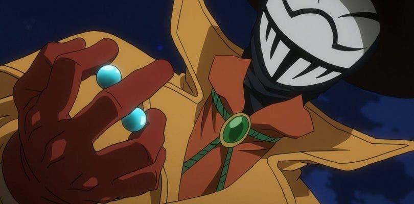 Llega Mr.Compress en la sinopsis del episodio 45 de My Hero Academia