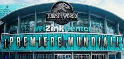 La premiere mundial de Jurassic World: El reino caído se celebrará en Madrid