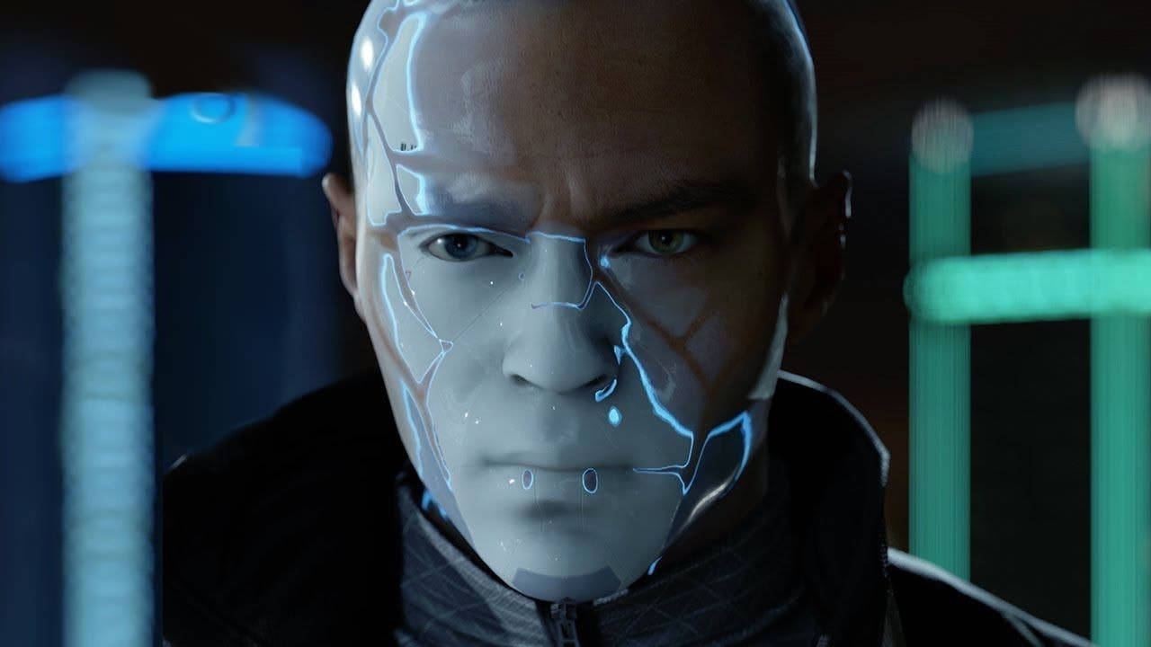 Imagen de Detroit: Become Human desvela sus requisitos mínimos y recomendados para PC