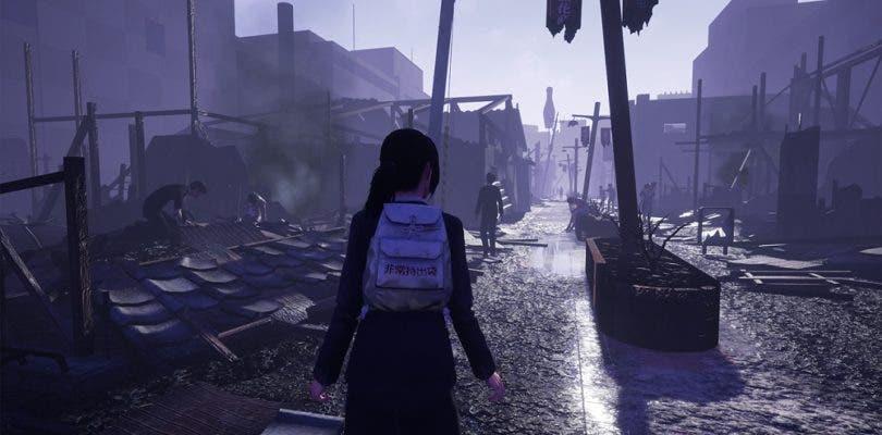 Disaster Report 4 plus: Summer Memories nos deja un nuevo tráiler con motivo del Tokyo Game Show