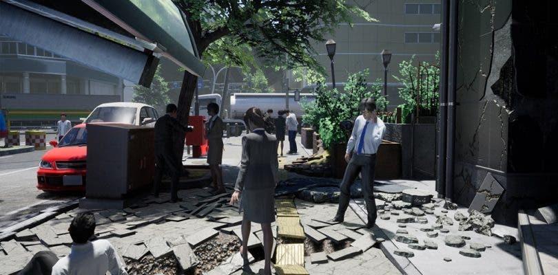 Disaster Report 4 Plus: Summer Memories contará con una Demo en Japón