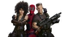 Ryan Reynolds agradece a su manera el éxito de Deadpool 2