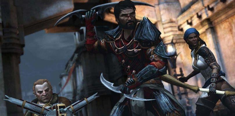 Dragon Age II llega a la retrocompatibilidad de Xbox One