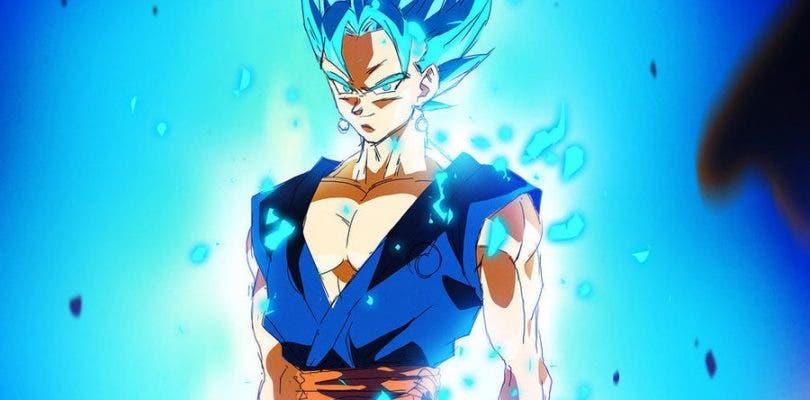 Bandai Namco esboza la llegada de Vegito para Dragon Ball FighterZ