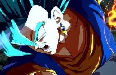 Dragon Ball FighterZ muestra a Vegito y Zamasu en un nuevo tráiler