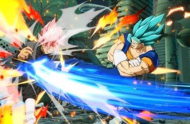 Dragon Ball FighterZ compara sus gráficos de PlayStation 4 y Nintendo Switch