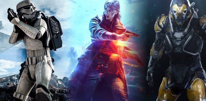 Qué sorpresas podemos esperar de la conferencia de EA en el E3 2018