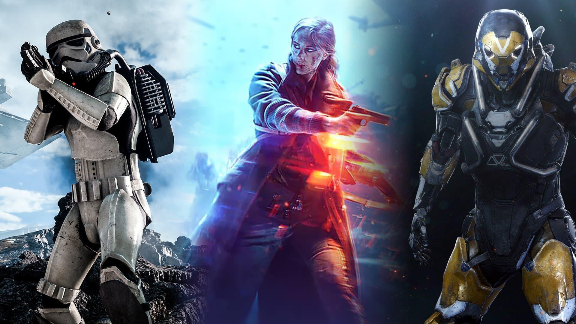 Imagen de Qué sorpresas podemos esperar de la conferencia de EA en el E3 2018