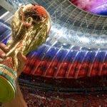 Portugal y Argentina se ven las caras en este gameplay de FIFA 18 World Cup