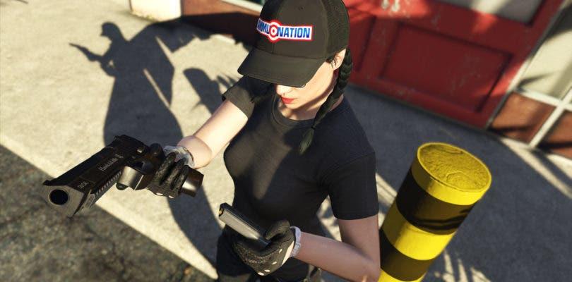 Consigue esta semana el doble de GTA$ y RP en GTA Online
