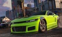 GTA Online recibe dos nuevos vehículos y regala 1.000.000 GTA$ esta semana