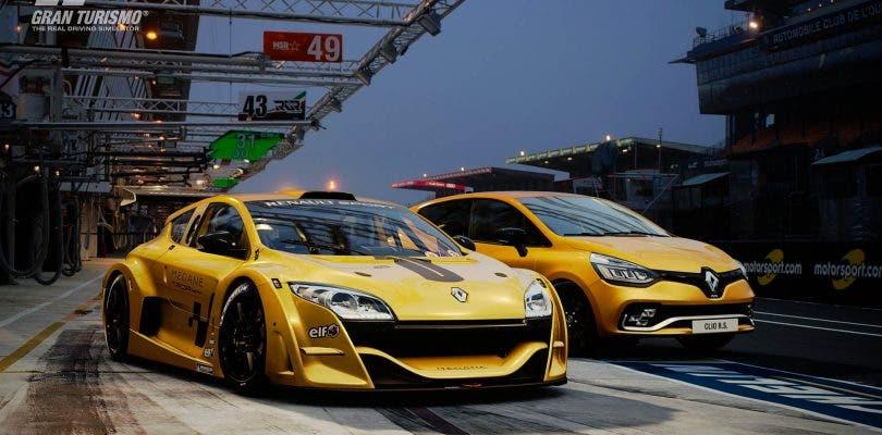 Gran Turismo Sport nos deja nuevo vídeo centrado en los pilotos reales