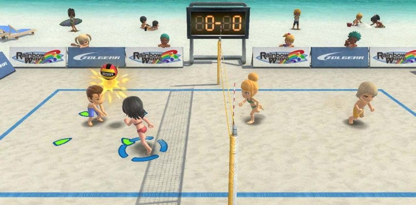 Nintendo anuncia GO VACATION para Switch