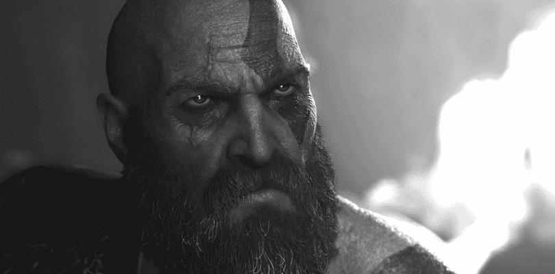 God of War recibe su espectacular Modo Foto con la actualización 1.20