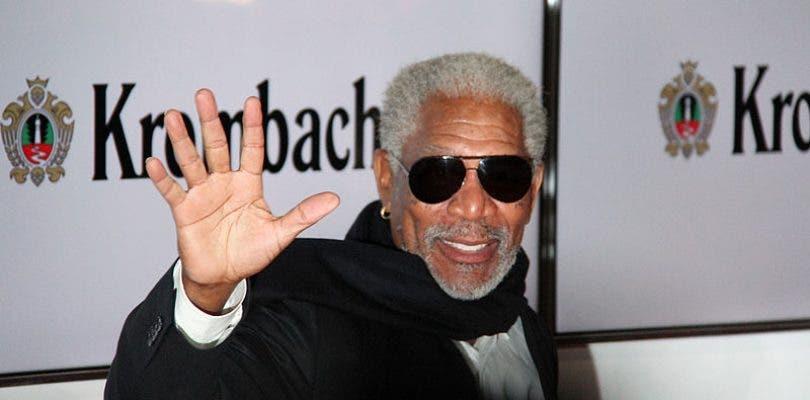 Morgan Freeman es acusado por ocho mujeres de acoso sexual