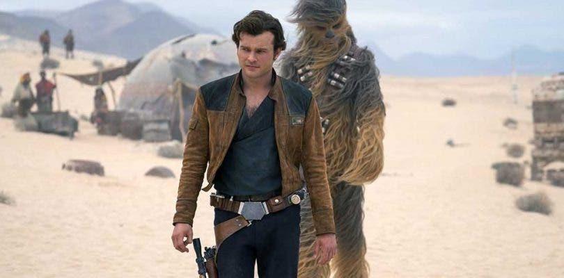 Crítica de Han Solo: Una historia de Star Wars, diversión sin alma