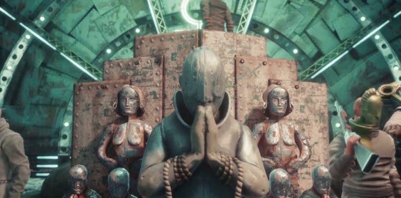 Insomnia: The Ark desvela nueva información a través de un vídeo