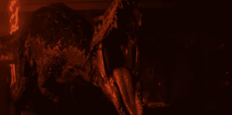 Jurassic World 2 tiene más dinosaurios que todas las entregas juntas