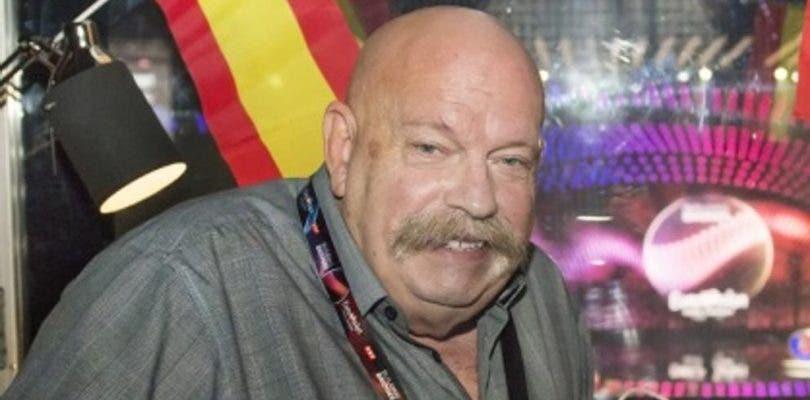 Muere la voz más famosa de Eurovisión, el español José María Íñigo