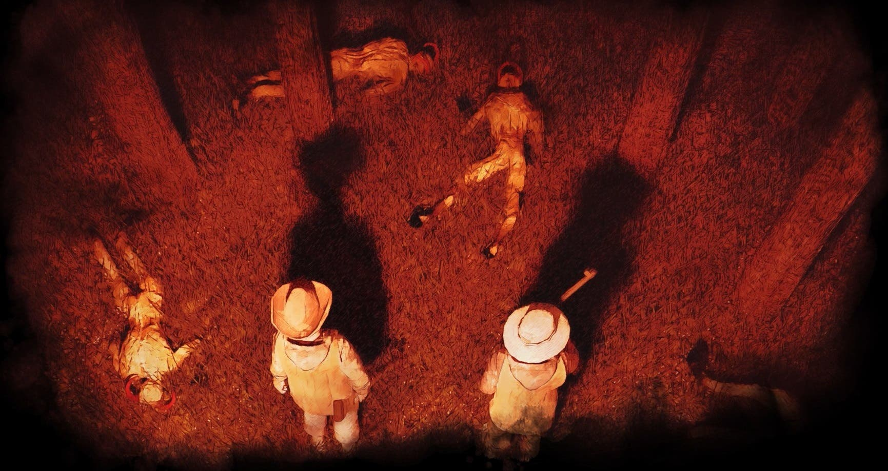 Imagen de Análisis Judgment: Apocalypse Survival Simulation