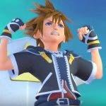 Así ha evolucionado Kingdom Hearts III en los últimos cinco años