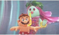 Las Kutureñas protagonizan el nuevo arte conceptual de Super Mario Odyssey
