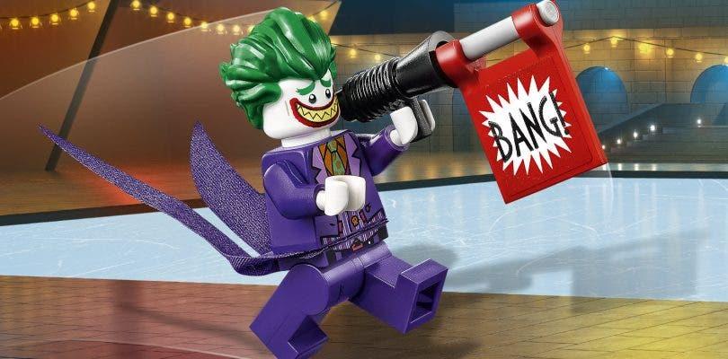 TT Games abre una web que puede hacer referencia a LEGO DC Villanos