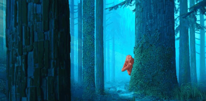 Laika presenta Missing Link, su nueva película para primavera de 2019
