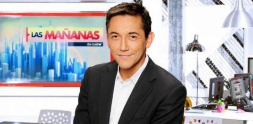 """Javier Ruiz sobre Las Mañanas de Cuatro: """"Esto es lo que hay"""""""