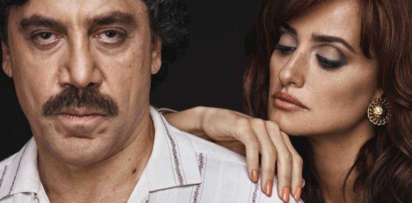 Loving Pablo asienta su triunfo en los cines italianos y franceses