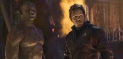 Vengadores: Infinity War podría superar los 2.000 millones de dólares
