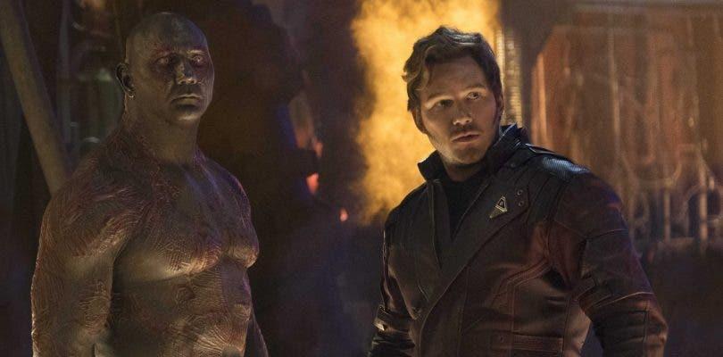 Así es una de las escenas eliminadas de Vengadores: Infinity War