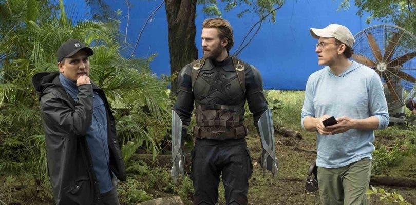 Avengers: Forever no es el título de Avengers 4 pero está muy cerca