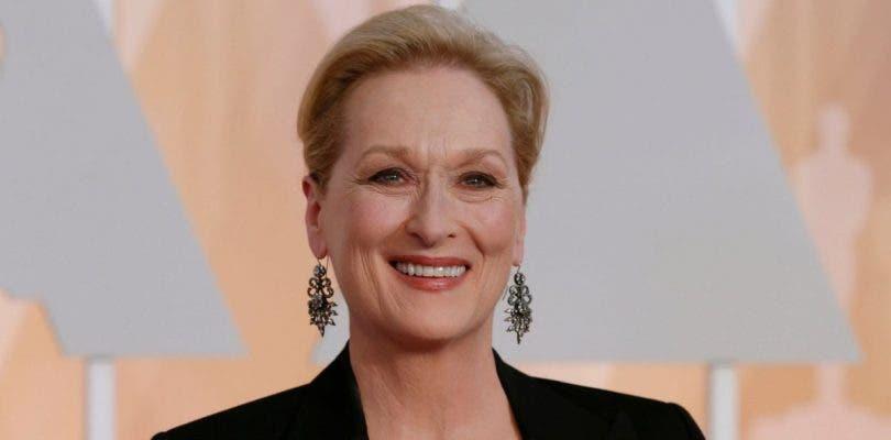 Lo nuevo de Soderbergh iría a Netflix con Meryl Streep como protagonista