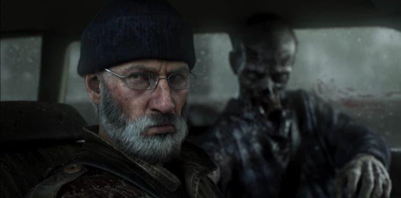 OVERKILL'S The Walking Dead Grant
