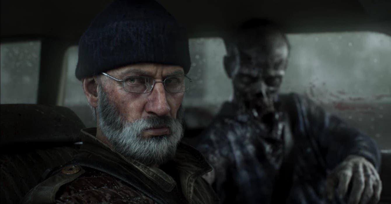 Imagen de Primeras impresiones de OVERKILL's The Walking Dead desde el E3 2018