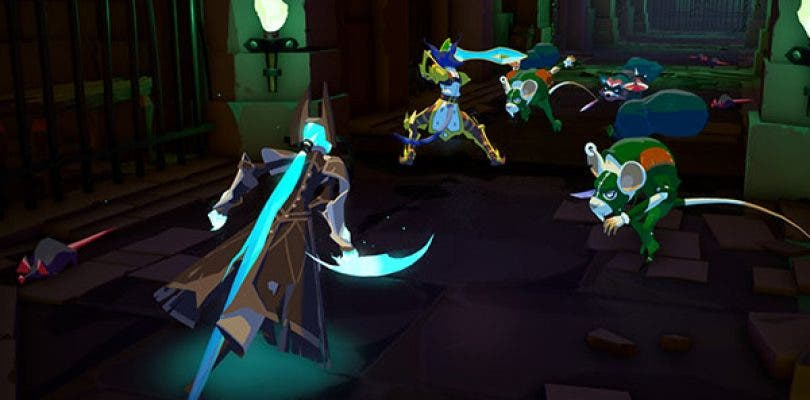 Spearhead Games llevará Stories: The Path of Destinies y Omensight a Xbox One