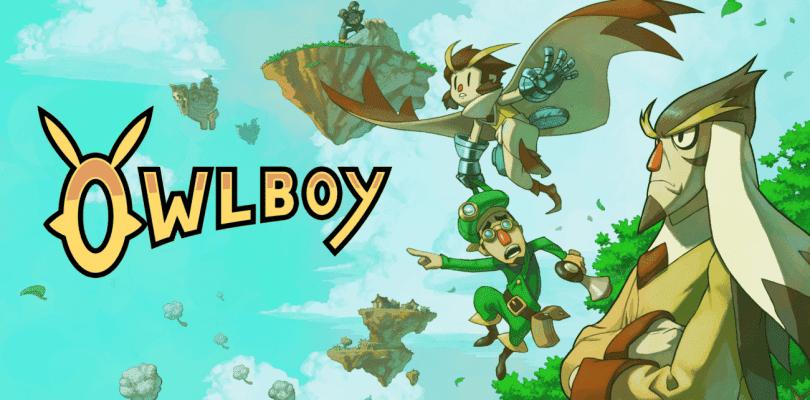 Se desvela el contenido de la edición limitada de Owlboy