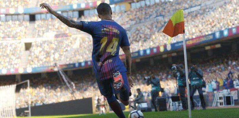 ac40b10b4cbb5 El FC Barcelona confirma estar interesado en el campo de los eSports