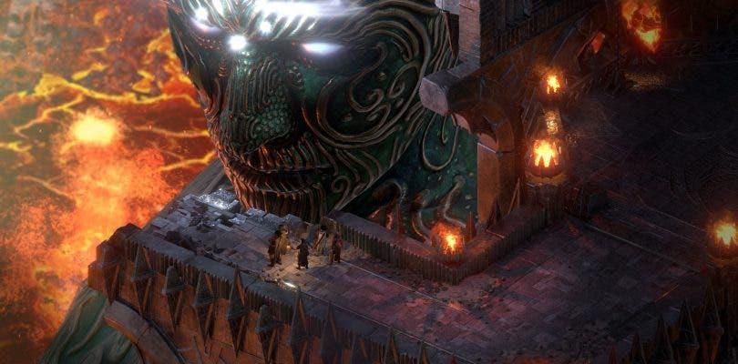Pillars of Eternity II recibe el primero de los packs de contenido gratuitos