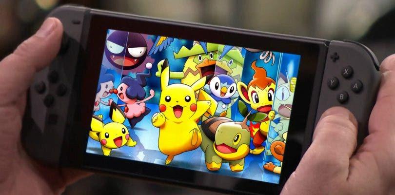 El Gran Juego De Pokemon Que Todos Esperan Llegara En 2019