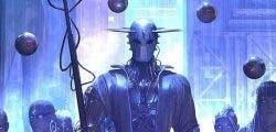 Re-Legion, el RTS de índole Cyberpunk, llegará a Steam el día de hoy