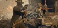Red Dead Redemption 2 puede ocupar 88GB en Xbox One
