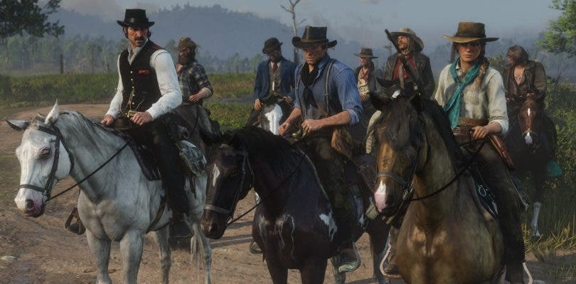 Un nuevo indicio indica la llegada de Red Dead Redemption 2 a PC